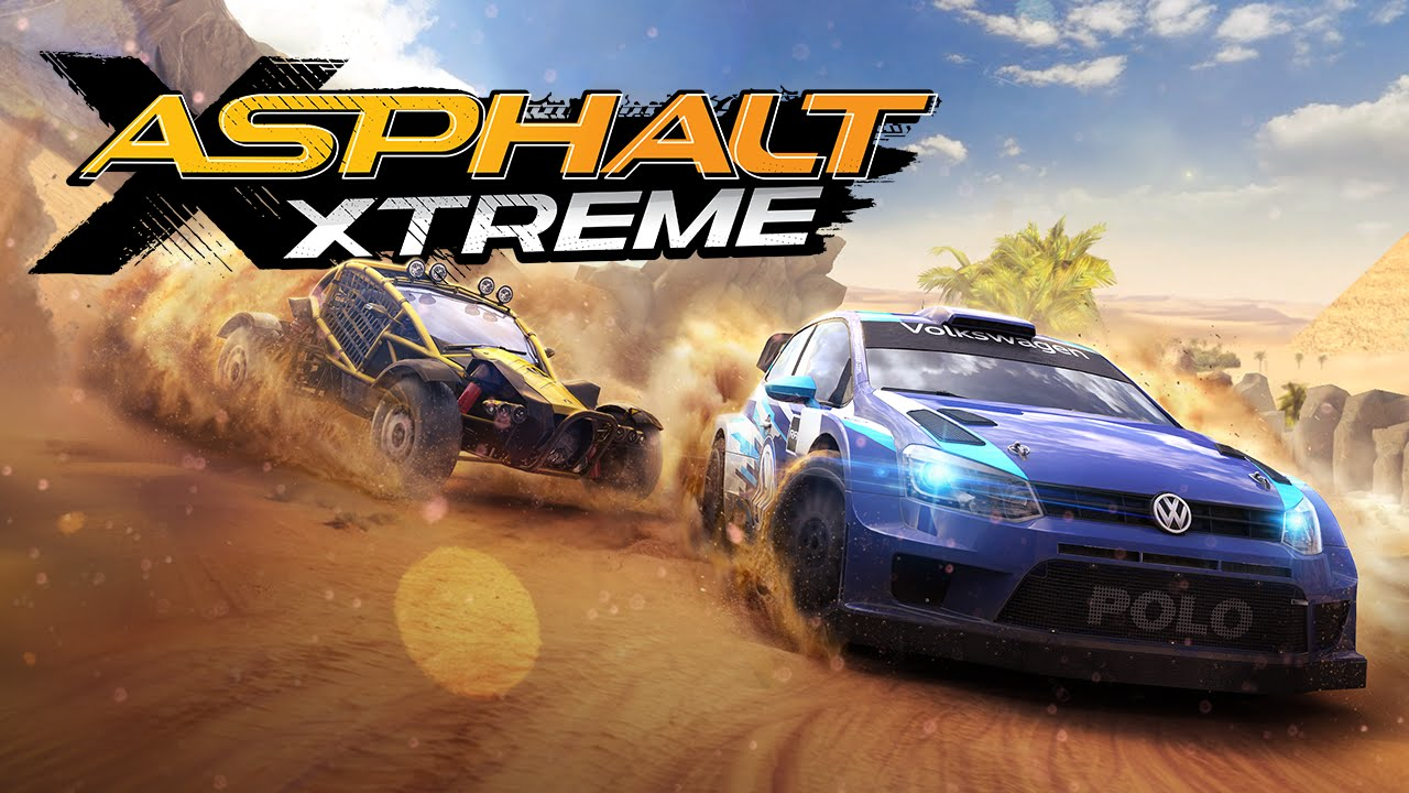 Photo of تحميل لعبة Asphalt Xtreme على الاندرويد والايفون مجانا