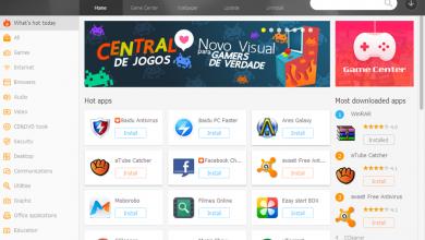 Photo of برنامج Baidu App Store اسهل طريقة لتحميل البرامج