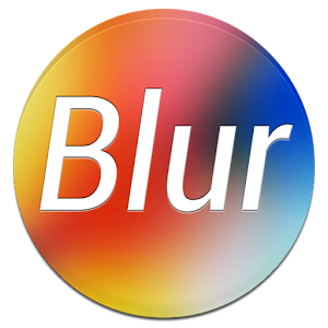 Photo of تطبيق Blur حول اي صورة إلى خلفية رائعة لهاتفك