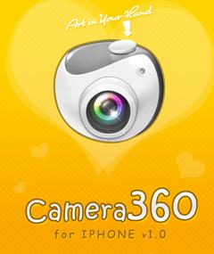 Photo of تطبيق camera 360 للتصوير الاحترافي