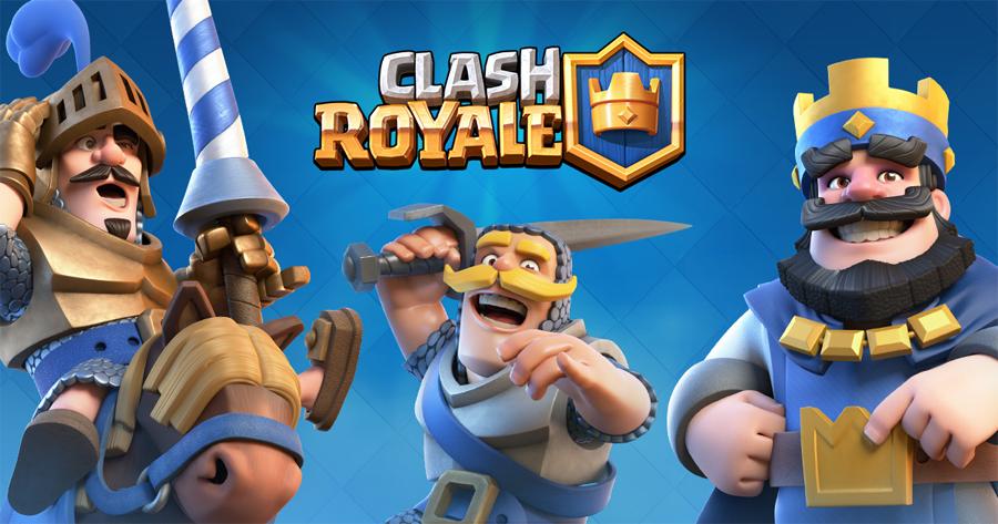 تحميل لعبة كلاش رويال Clash Royale للاندرويد والايفون