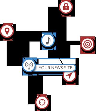Photo of Lightbeam اضافة فايرفوكس تظهر المواقع التي تتعقبك