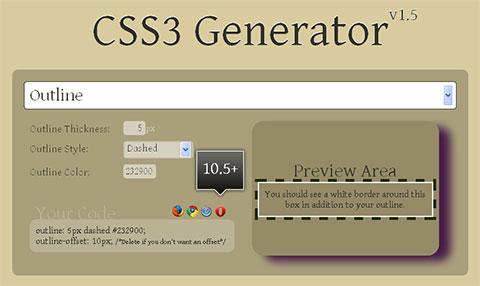 Photo of جرب بنفسك CSS3