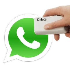 Photo of كيف تحذف حسابك ورقمك من واتساب بشكل نهائي