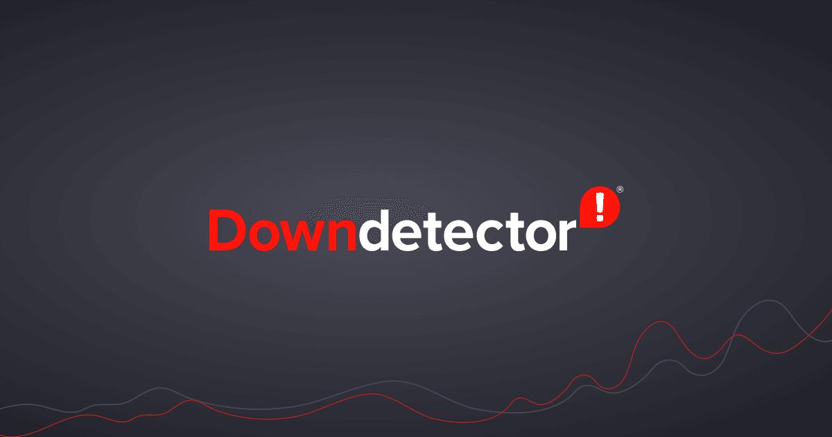 Downdetector كيفية معرفة المشاكل الموجودة في اي موقع تواصل اجتماعي