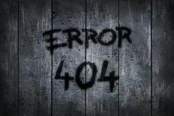 Photo of إضافة تحويل صفحة الخطأ 404 إلى الرئيسية