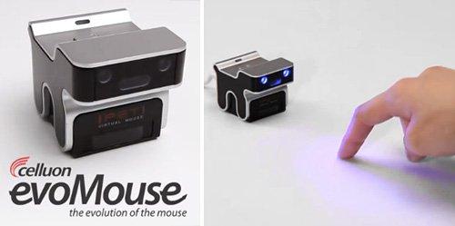 Photo of evoMouse فأرة من نوع آخر