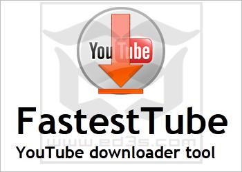 Photo of FastestTube تحميل مقاطع اليوتيوب على جهازك