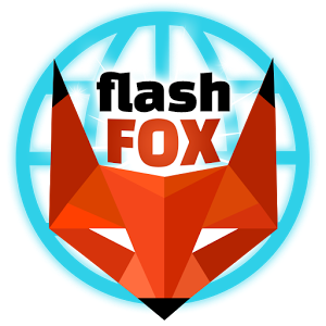 FlashFox متصفح لتشغيل ملفات الفلاش على الاندرويد