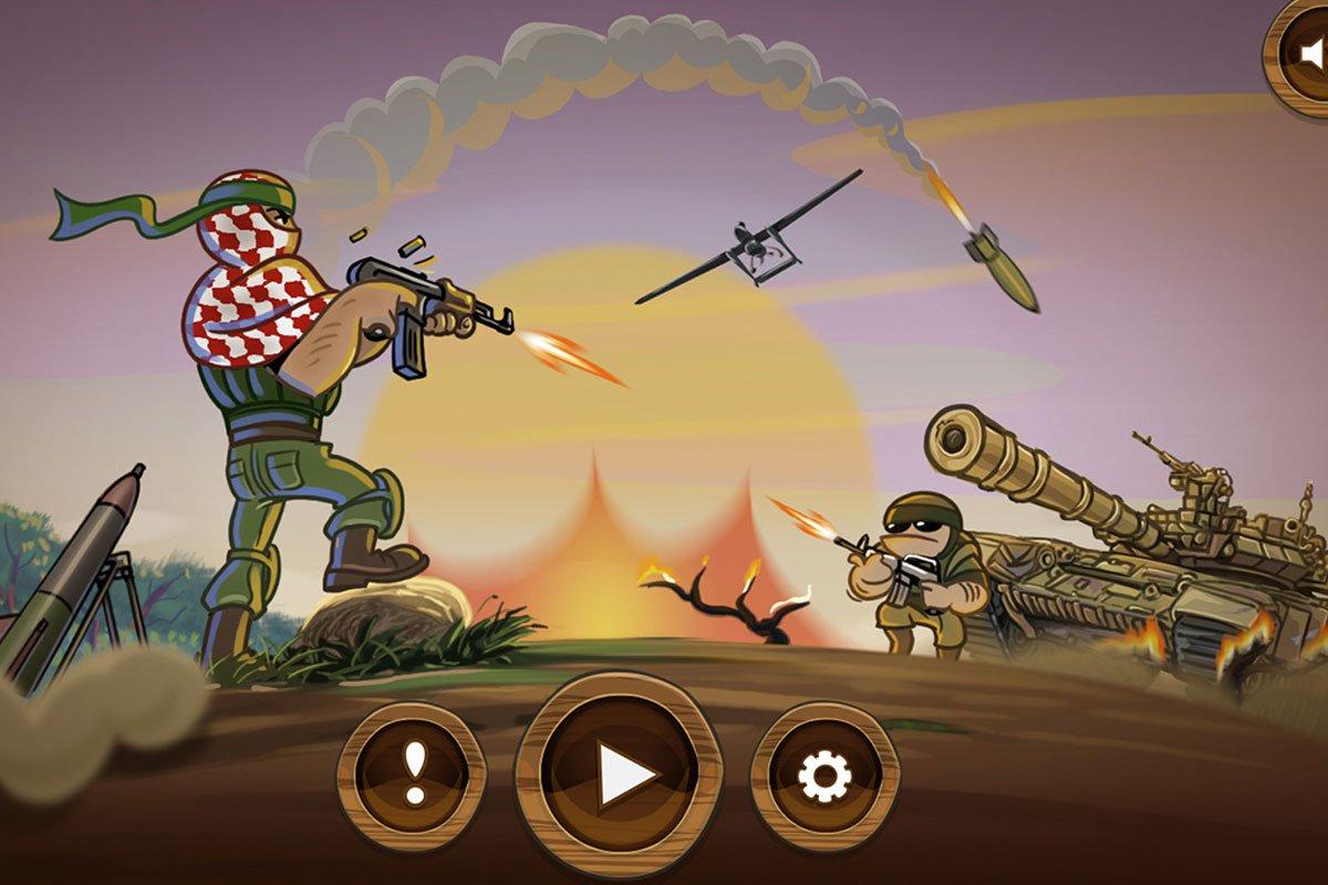 Photo of تحميل لعبة Gaza Man APK على منصة الاندرويد