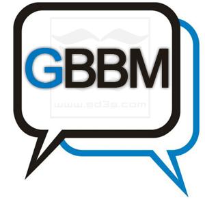 Photo of تحميل تطبيق GBBM 1.30 مع مميزات جديدة في BBM