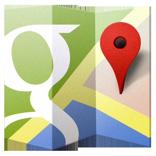 تحميل واستخدام خرائط قوقل Google Maps بدون اتصال