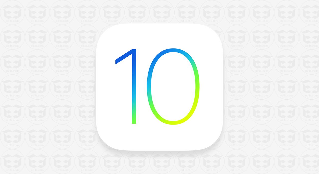 Photo of تحميل iOS 10.0.2 للايفون والايباد بروابط مباشرة IPSW