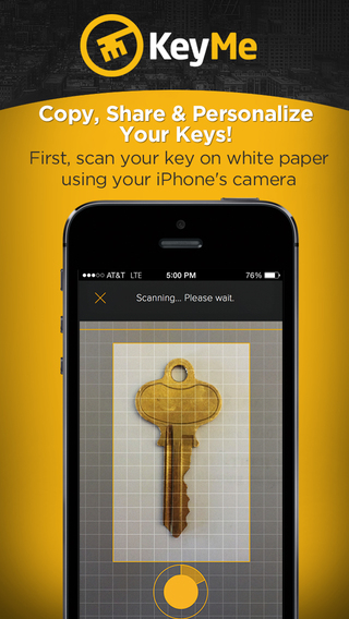 Photo of تطبيق Key Me انسخ مفاتيحك وقم بتفصيلها