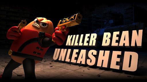 تحميل لعبة Killer Bean Unleashed على الايفون والاندرويد
