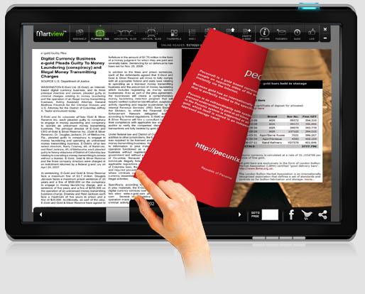 Photo of برنامج لتصفح ملفات PDF كالكتاب
