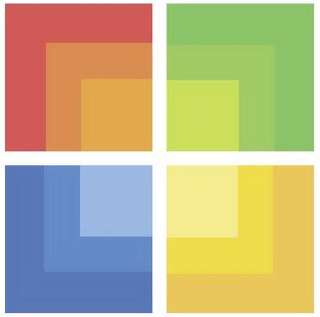 Photo of شعار مايكروسوفت الجديد