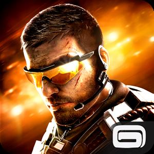 تحميل لعبة Modern Combat 5 على الاندرويد والايفون