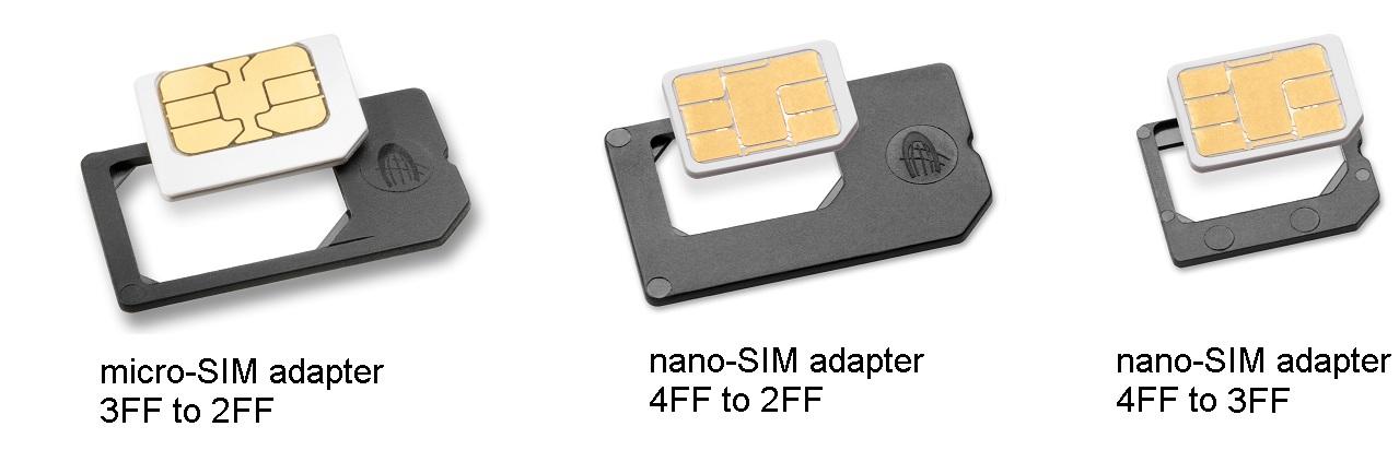 Photo of شريحة Nano SIM للايفون 5
