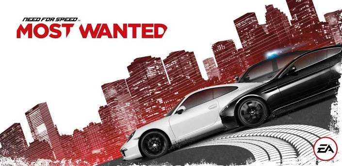 Photo of لعبة Need for Speed – Most Wanted