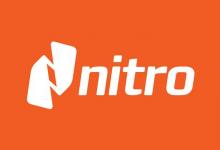 Photo of تحميل برنامج Nitro Pro كامل تحرير ملفات PDF والكتابة عليها والمزيد