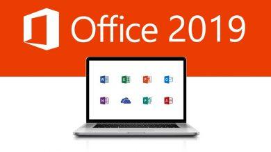 Photo of تحميل برنامج اوفيس 2019 عربي انجليزي Office 2019 مع التفعيل