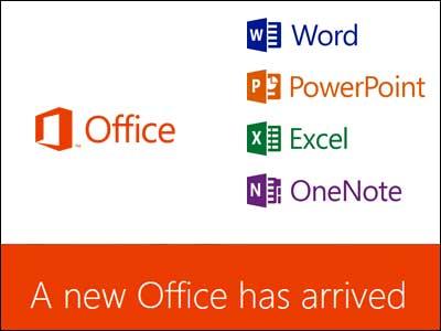 Photo of تطبيق مايكروسوفت اوفيس Office 365 مجاني للاندرويد