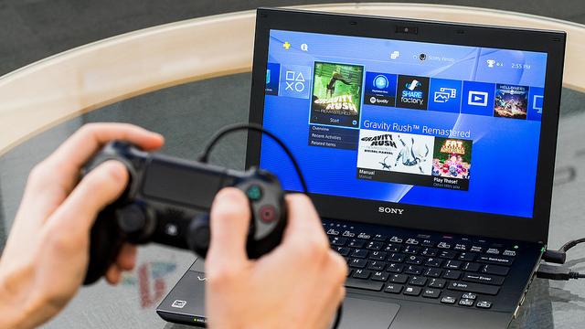 Photo of طريقة اللعب بألعاب بلايستيشن4 في كمبيوترك ويندوز او ماك