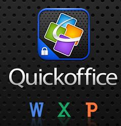 Photo of تطبيق Quickoffice مجاني للاندرويد والايفون