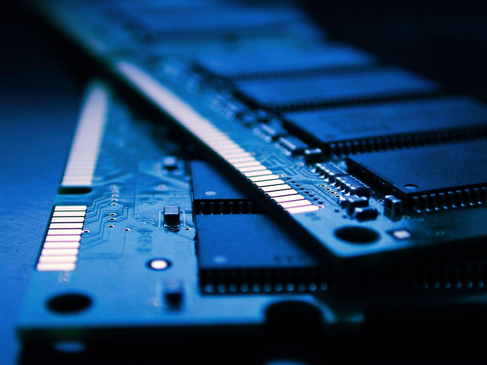 ماهو الرام RAM ذاكرة الوصول العشوائي