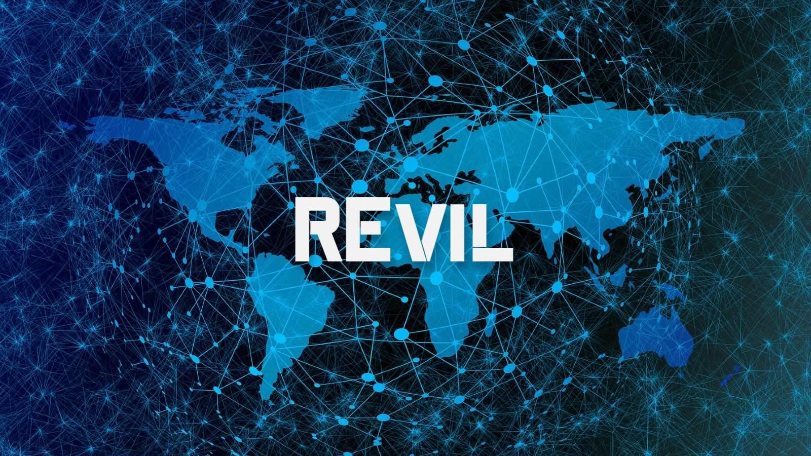 فايروس الفدية REvil وكيفية فك تشفير الملفات المصابة