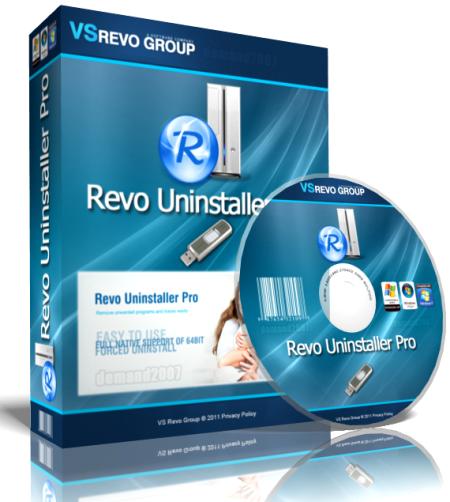 Photo of برنامج Revo Uninstaller حذف البرامج من جذورها