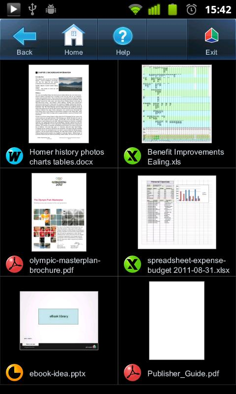 Photo of حمل تطبيق Smart Office 2 مجاناً للاندرويد