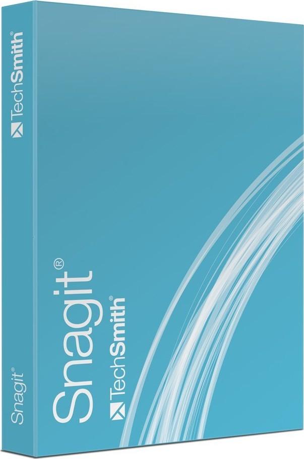 تحميل برنامج Snagit 11 تصوير شاشة الكمبيوتر فيديو