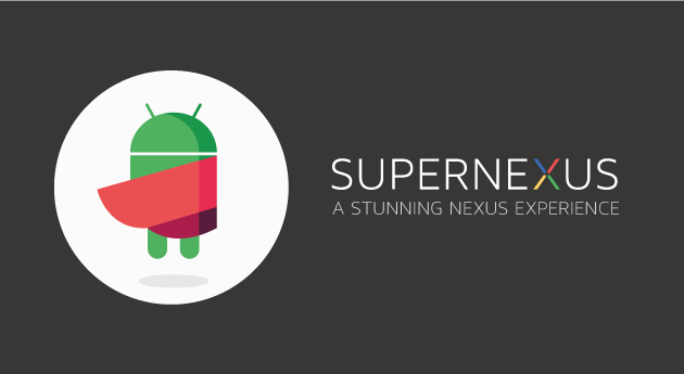 Photo of روم SuperNexus 3.0 اندرويد 4.3 للجالكسي اس2-3 والنوت
