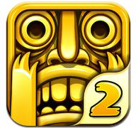 Photo of لعبة Temple Run 2 مجانية للايفون