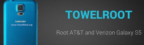 Photo of تحديث TowelRoot APK لعمل روت للاندرويد من الهاتف