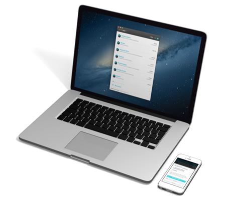 Photo of Tresorit لمشاركة الملفات بين كمبيوترك وهاتفك الاندرويد