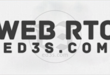 Photo of ماهو بروتوكول WebRTC وطرق الحماية