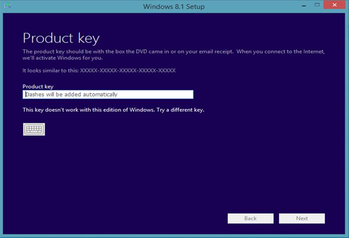 Photo of كيف تقوم باستخراج Product Key مفتاح المنتج لويندوز